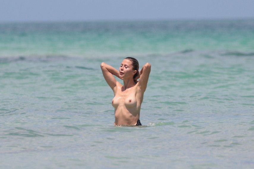 Виктория боня голая фото майами 6209 фотография
