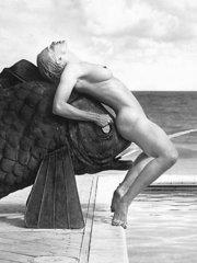 Рыба, которая побывала между ягодиц Мадонны!