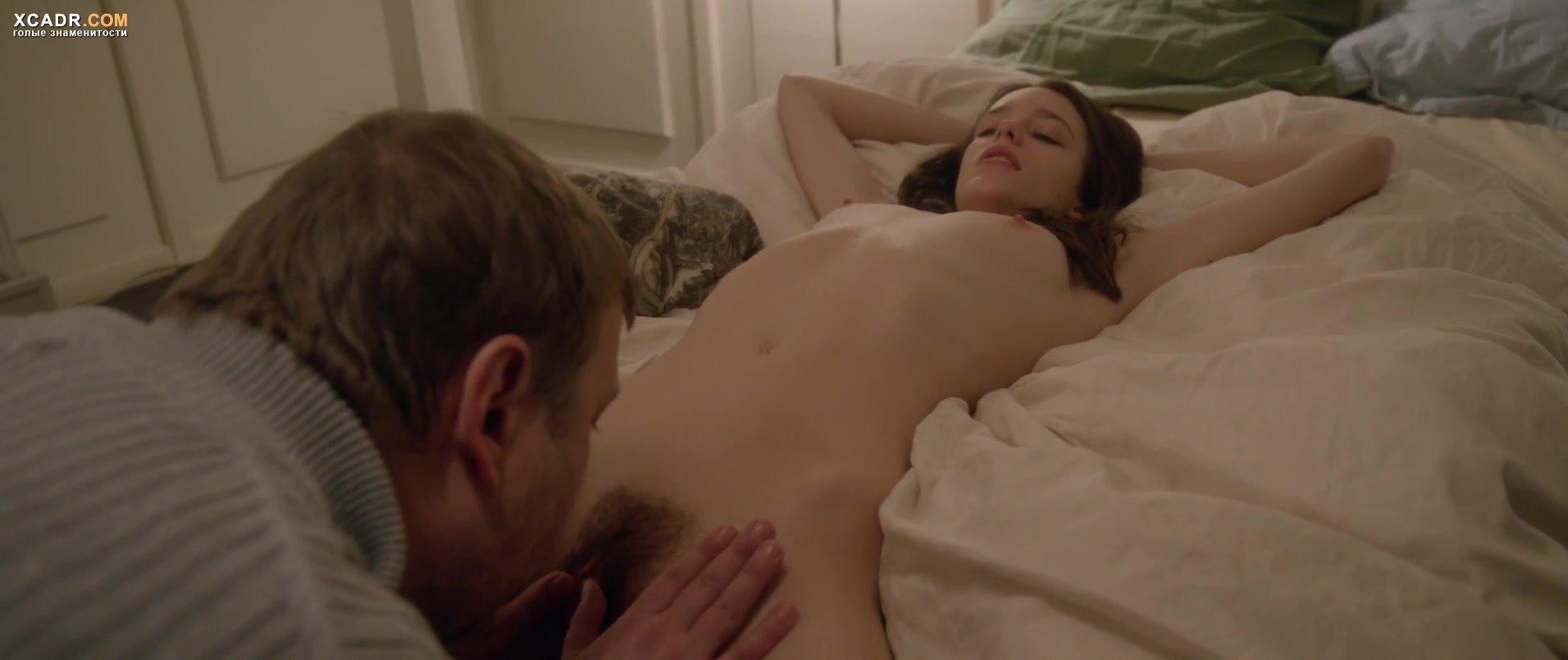 Настоящие сцены секса в нимфоманка