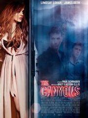 Каньоны – эротические сцены