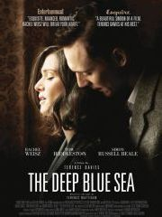 Глубокое синее море – эротические сцены