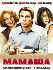 Мамаша – эротические сцены