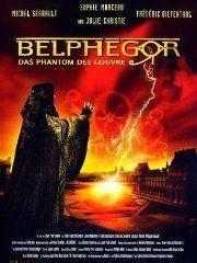 Белфегор – призрак Лувра – эротические сцены