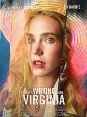 Что случилось с Вирджинией? – эротические сцены