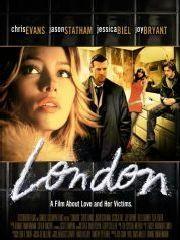 Лондон – эротические сцены