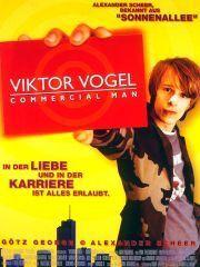 Виктор Фогель – Король рекламы – эротические сцены