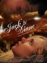 Джек и Дайан – эротические сцены