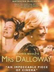 Миссис Даллоуэй – эротические сцены