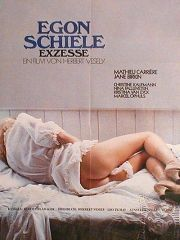 Эгон Шиле – Скандал – эротические сцены