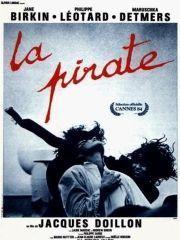 Пиратка – эротические сцены