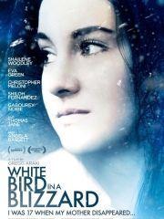 Белая птица в метели – эротические сцены