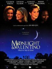 Лунный свет и Валентино – эротические сцены