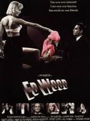 Эд Вуд – эротические сцены