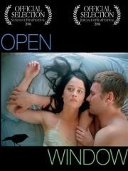 Открытое окно – эротические сцены