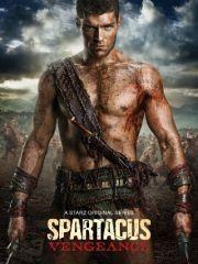 Спартак: Месть – эротические сцены