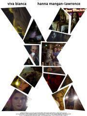 Икс – эротические сцены