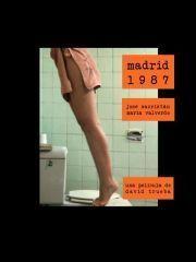 Мадрид, 1987 год – эротические сцены