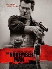 Человек ноября – эротические сцены
