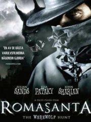 Ромасанта: Охота на оборотня – эротические сцены