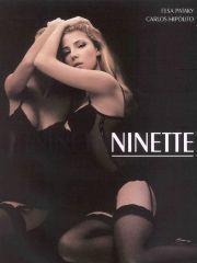 Нинетт – эротические сцены