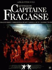 Путешествие капитана Фракасса – эротические сцены