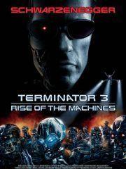 Терминатор 3: Восстание машин – эротические сцены