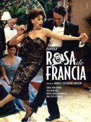 Роза Франции – эротические сцены