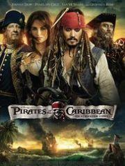 Пираты Карибского моря: На странных берегах – эротические сцены