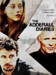 Аддеролловые дневники – эротические сцены