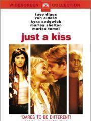 Всего лишь поцелуй – эротические сцены