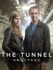 Туннель – эротические сцены