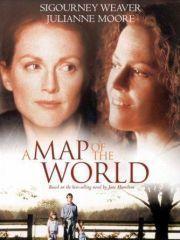 Карта мира – эротические сцены