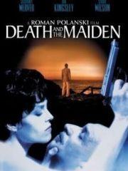 Смерть и девушка – эротические сцены