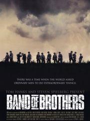 Братья по оружию – эротические сцены