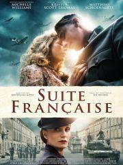 Французская сюита – эротические сцены