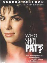 Кто стрелял в Пэта? – эротические сцены