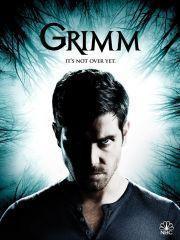 Гримм – эротические сцены
