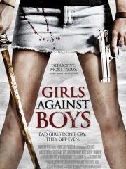 Девочки против мальчиков – эротические сцены