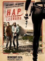 Хэп и Леонард – эротические сцены
