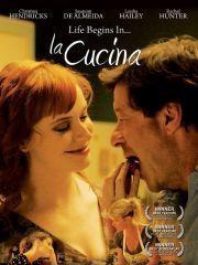 Кухня (2007) – эротические сцены