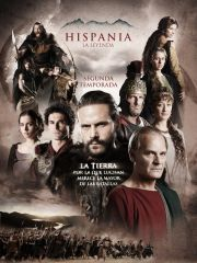 Римская Испания, легенда – эротические сцены