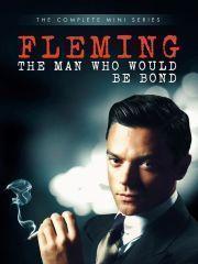 Флеминг – эротические сцены
