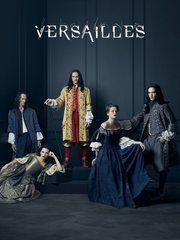 Версаль – эротические сцены