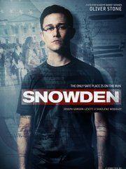 Сноуден – эротические сцены