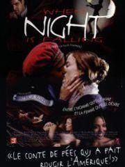 Когда наступает ночь – эротические сцены