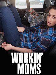 Workin' Moms – эротические сцены