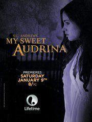 Моя милая Аудрина – эротические сцены