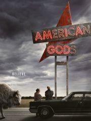 Американские боги – эротические сцены