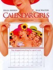 Девочки из календаря – эротические сцены