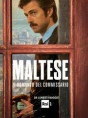 Maltese - Il romanzo del Commissario – эротические сцены